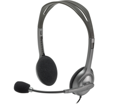 Logitech H110 Headphone
