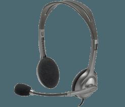 Logitech H110 Headphone