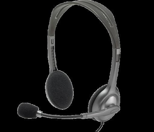 Logitech H111 Headphone