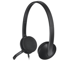 Logitech H340 Usb Headphone
