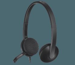 Logitech H340 Usb Headphone
