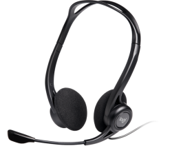 Logitech H370 Usb Headphone