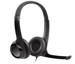 Logitech H390 Usb Headphone