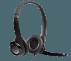 Logitech H390 Usb Headphone