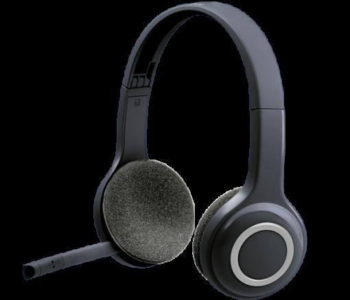Logitech H600 Wireless Headphone