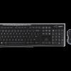 Logitech MK270 Wireless Keyboard + Mouse