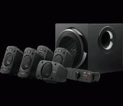 Logitech Z906 5.1 Speaker