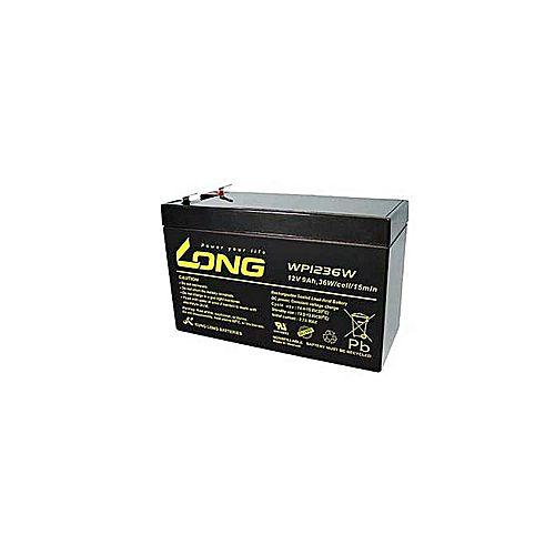 Long 12V 9AH Battery Long