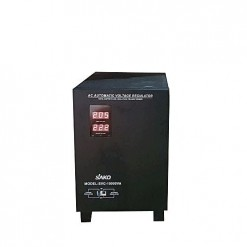 Long Life Transformers Long Life Transformer 10KVA Stabilizer