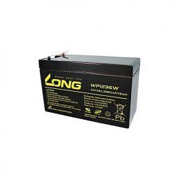 Long LONG 12V 9AH Battery