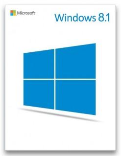 Microsoft Windows 8.1 Professional