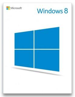 Microsoft Windows 8 Standard