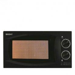 Orient Microwave Oven OM-30RW/MM823ARW Black