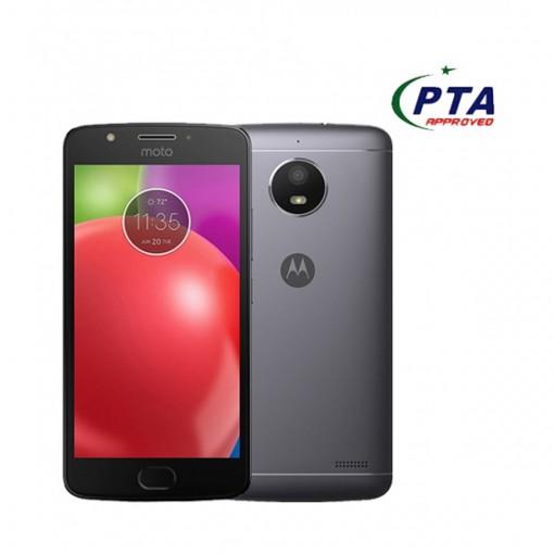 Motorola Moto E4 16GB Dual Sim Iron Grey (XT1762) - Official Warranty