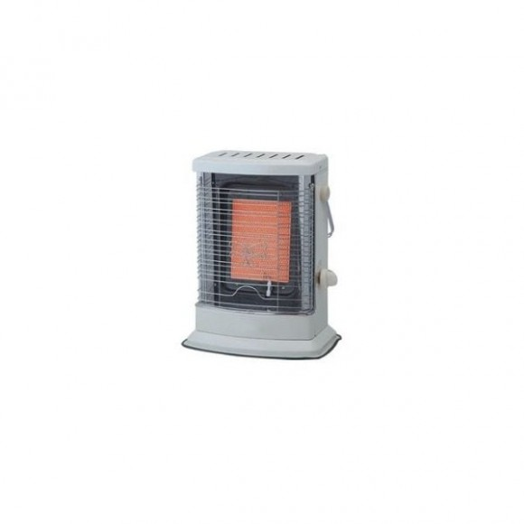 Nasgas Deluxe Gas Heater Auto Ignition DG-002
