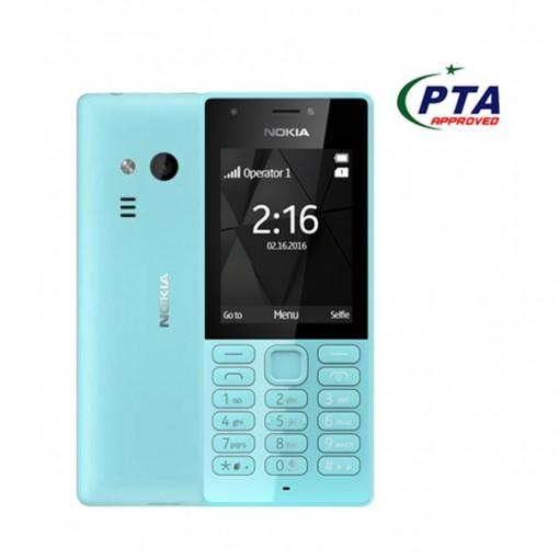 Nokia 216 Dual Sim Mint - Official Warranty
