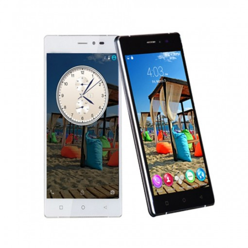 OneApple Smart Phone Nice 9T8 8GB Dual Sim Opal