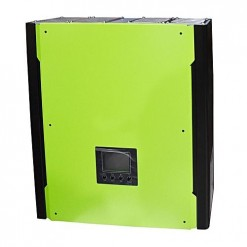OnGrid Hybrid Pure Solar Inverter 5000 W