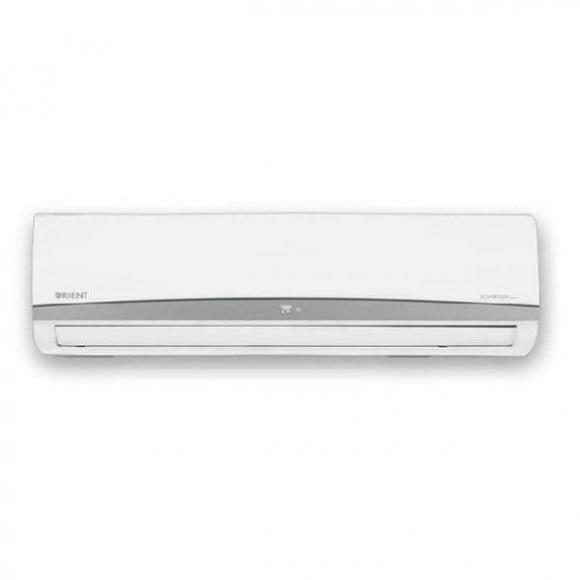 Orient 1 Ton-Split Air Conditioner Econotech OS-13 MF08 CA -White