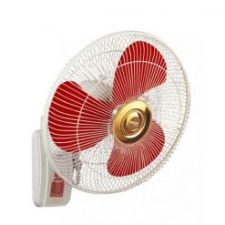 Orient 18 Inch Wall Bracket Fan Deluxe