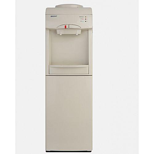 Orient 2 Tab Water Dispenser White