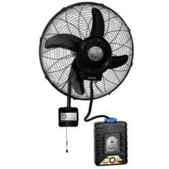Orient 20 Inch Wall Bracket Fan