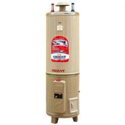 Orient. 30 Gallon Gas Geyser Deluxe