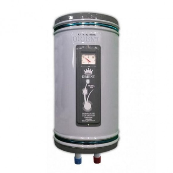 Orient 36 Liter Electric Geyser 120