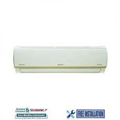Orient Delta.12 1 Ton Air Conditioner Gold White