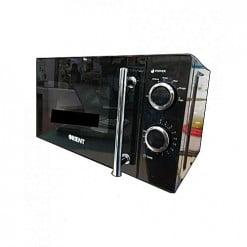 Orient Orient 23P70 Microwave Oven, 20 L, Black Chrome