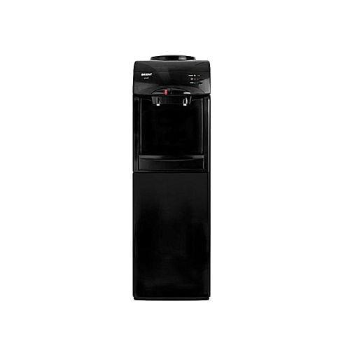Orient Owd529 2 Tabs Water Dispenser Black