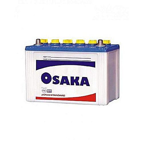 Osaka Batteries S105+ 13 Plates Acid Battery White