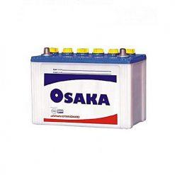 Osaka Batteries S65+ 11 Plates Acid Battery White