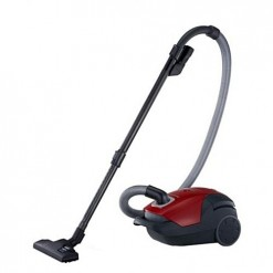 Panasonic MCCG520 Bagged Vacuum Cleaner Red