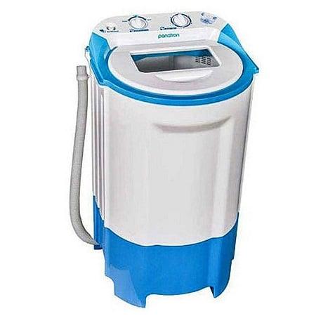 Panatron 10 K G Single Tub Semi Automatic Washing Machine P W5000