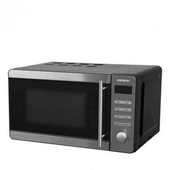 Panatron 20 Liters Microwave Oven PMO-171 – Dark Grey