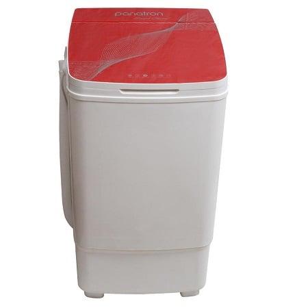 Panatron 8 KG – 220V Single Tub Washing Machine PW 4040G
