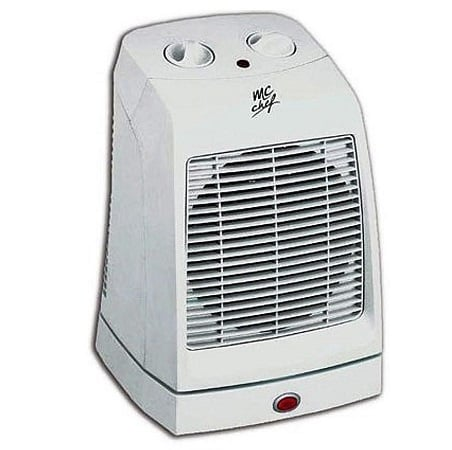 Panatron Auto Rotate M C Chef Ceramic Fan Heater N -38 – A