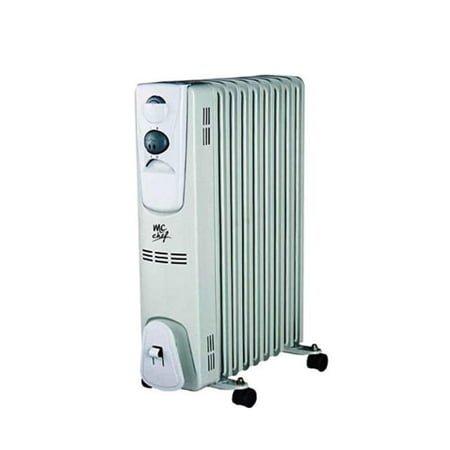 Panatron MC Chef 7 Lined Oil Heater CE-601-7