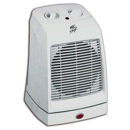 Panatron MC Chef Ceramic Fan Heater N38-A