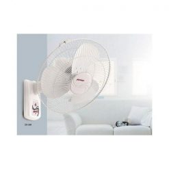 Parvaz 18 Inch Wall-Bracket Fan Deluxe Model