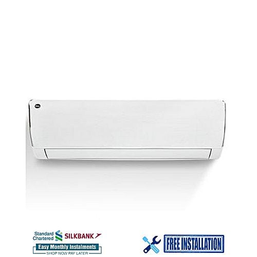 PEL 18K Invert-o-Pro Air Conditioner – 1.5 Ton – White
