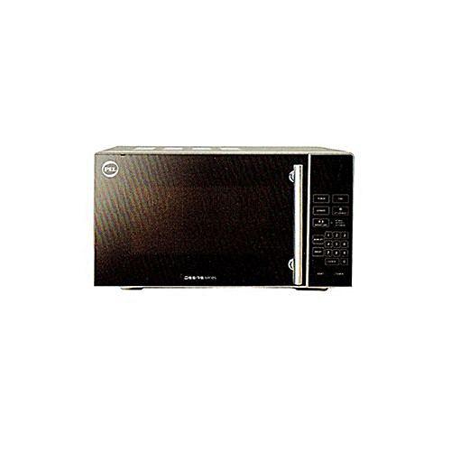 PEL 20 Desire Oven Black