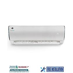 PEL Aero series 1.5 Ton Inverteron Air Conditioner White