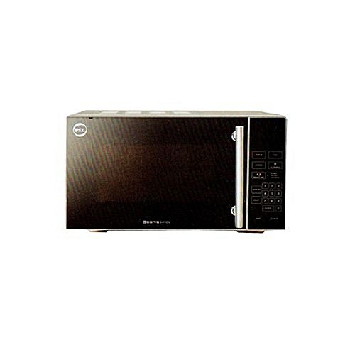 PEL Microwave Oven Digital Desire Series 20 Liters Black