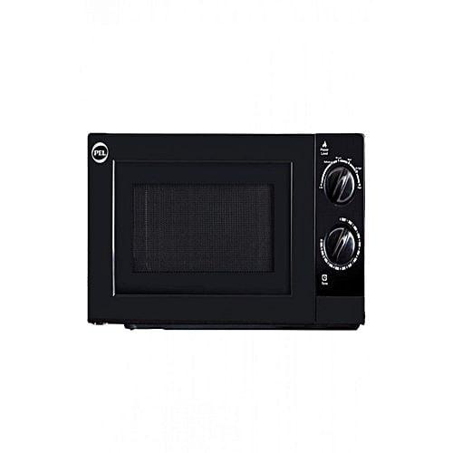 PEL Microwave Oven PMO20BBlack