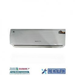 PEL PSAC12K Majestic Air Conditioner 1 Ton White