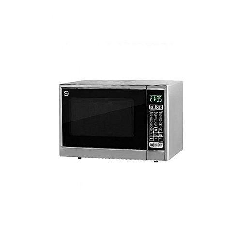 PEL Silver Microwave Oven PMO30SL