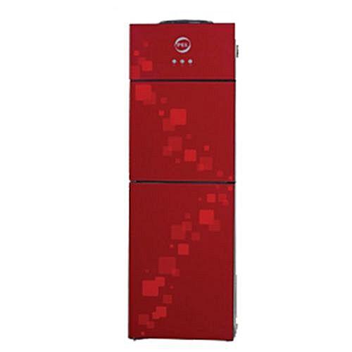 PEL Water Dispenser Red115gd (rbs)