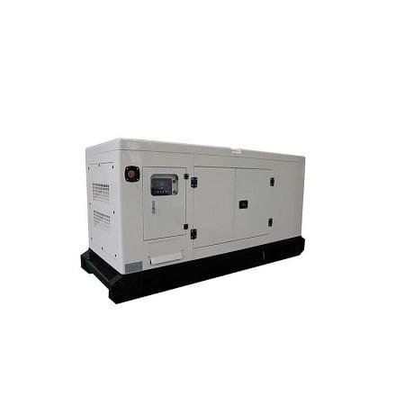 PERKINS 45KVA Diesel Generator Soundproof Canopy